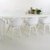 Darli Dining Chair Contract Hospitality Restaurant Furniture
