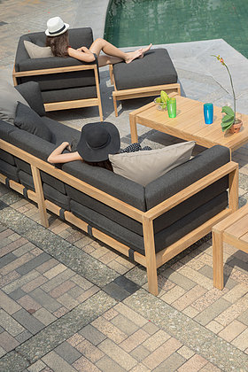 Belize Modern Outdoor Furniture Pool Contract Hospitality