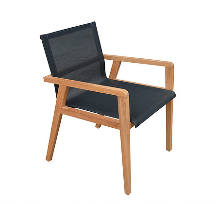 Berly Dining Chair Luxury Contract Furniture