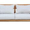 Bermuda 2 Seater Sofa Contract Luxury Furniture