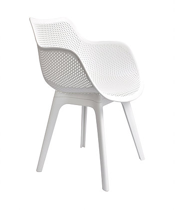Brato Dining Chair Restaurant Outdoor Furniture