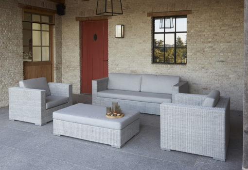 Fontana Sofa Contract Wicker Hospitality Contract Furniture