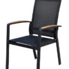Jackie Rest Reclinable Dining Chair