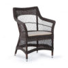 Malibu Dining Chair Stellar Traditional Patio Restaurant Furniture Contract Tropical Design