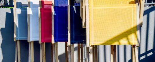 Mendes Batyline Colors