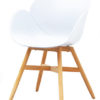 Mila Dining Chair Contract Outdoor Furniture Hospitality Restaurant