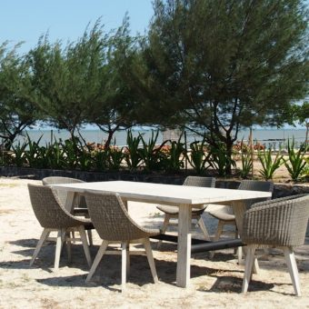 image modern wicker patio furniture. Modern Wicker Teak Dining Chairs Contract Hotels Restaurant Outdoor  Furniture Image Modern Wicker Patio Furniture O