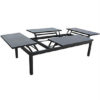 Pop Up Coffee Table Modern Outdoor Furniture Contract Hospitality