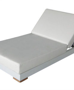 Chill Aluminum Chaise Lounge