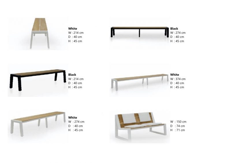 Alchemy Dining Collection