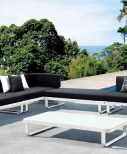 Averon Transitional Modular Multi-Function Sofa