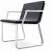 Averon Transitional Contemporary Dining Chair