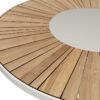 Bogar Luxury Outdoor Round Table