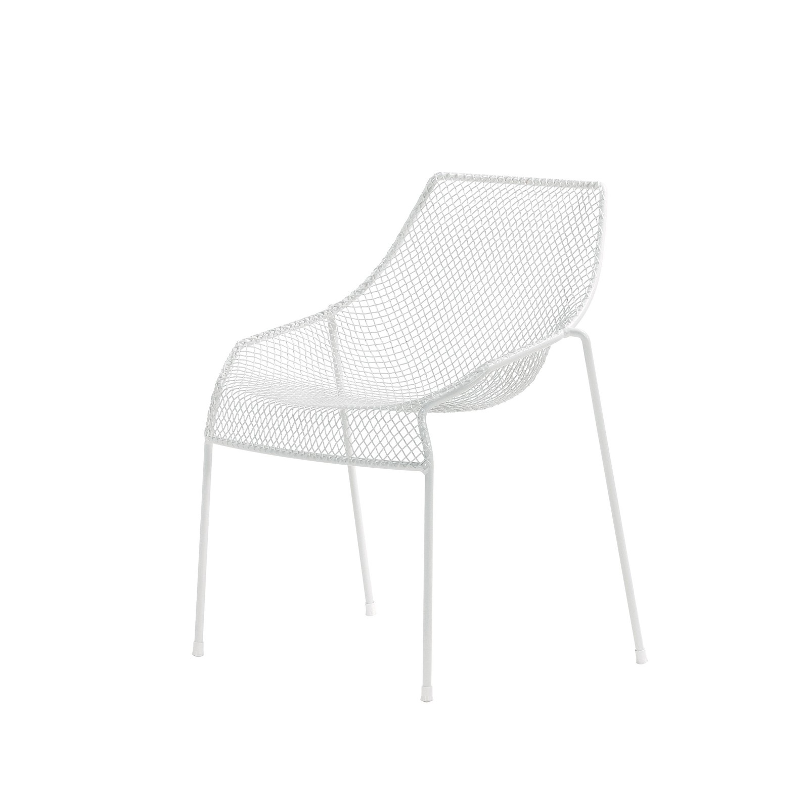 Cielo Contemporary Dining Chair Couture Outdoor