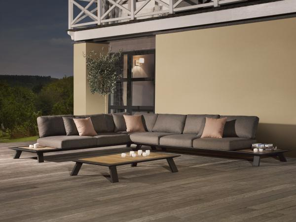 Dream Sectional Sofa Stile