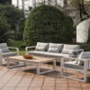 Firm c modular outdoor sofa contract hospitality hotel trade 3