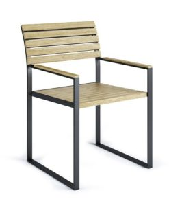 Garden Ease Modern Dining Chairs