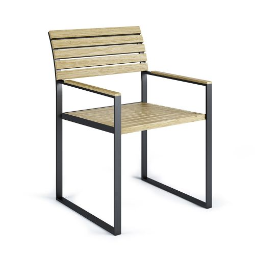 Garden Ease Dining Chair 2