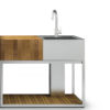sideboard grill