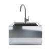 Garden Ease Luxury Yacht Kitchen Sink