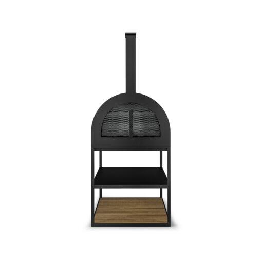 Garden Ease Pizza Oven