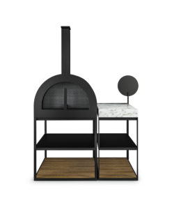 Garden Ease Pizza Oven
