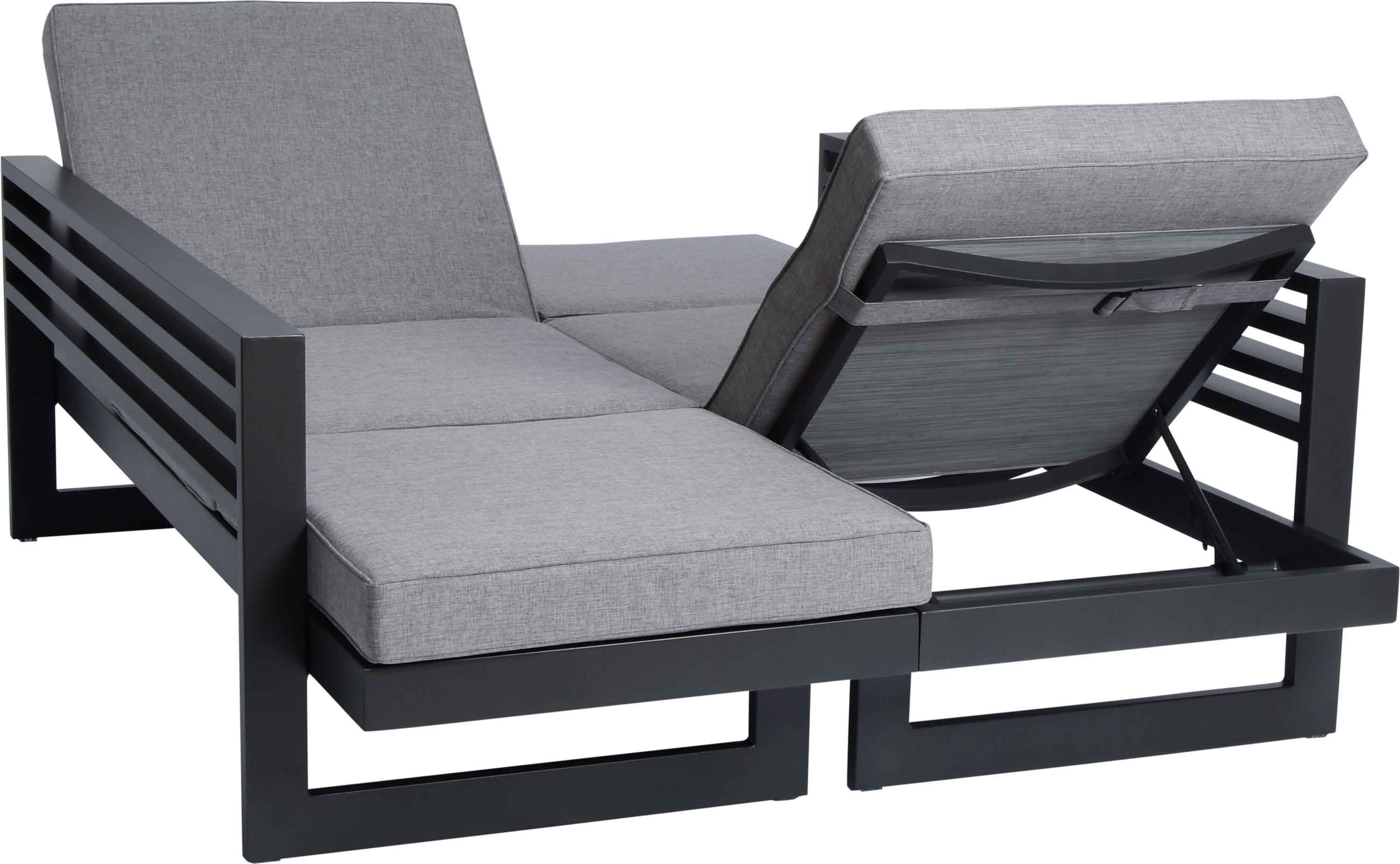 Sectional Balcony Multipurpose Outdoor Furniture 2