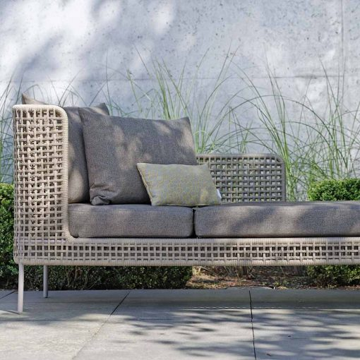 Agreta Modern Chaise Lounger