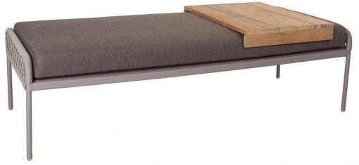 agreta ottoman for loveseat daybed