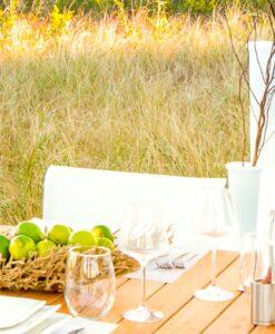 drift wood twig tray decor tabletop modern luxury hotel design Nature Home Decor