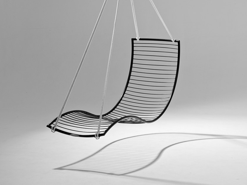 Lounge Modern Hanging Swing Chair Couture Outdoor