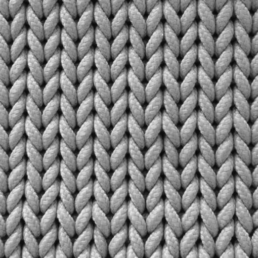 Jessi Planter Rope Details