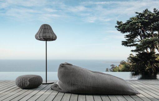 Jessi Rope Bean Bag Luxury Outdoor Furniture