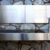 cantilever wall mount modern design sleek high end luxury top gourmet chef outdoor kitchen island best bbq grill award