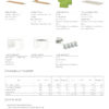 Auta daybed tear sheet details multi-fuctional residential contract luxury modern outdoor daybed