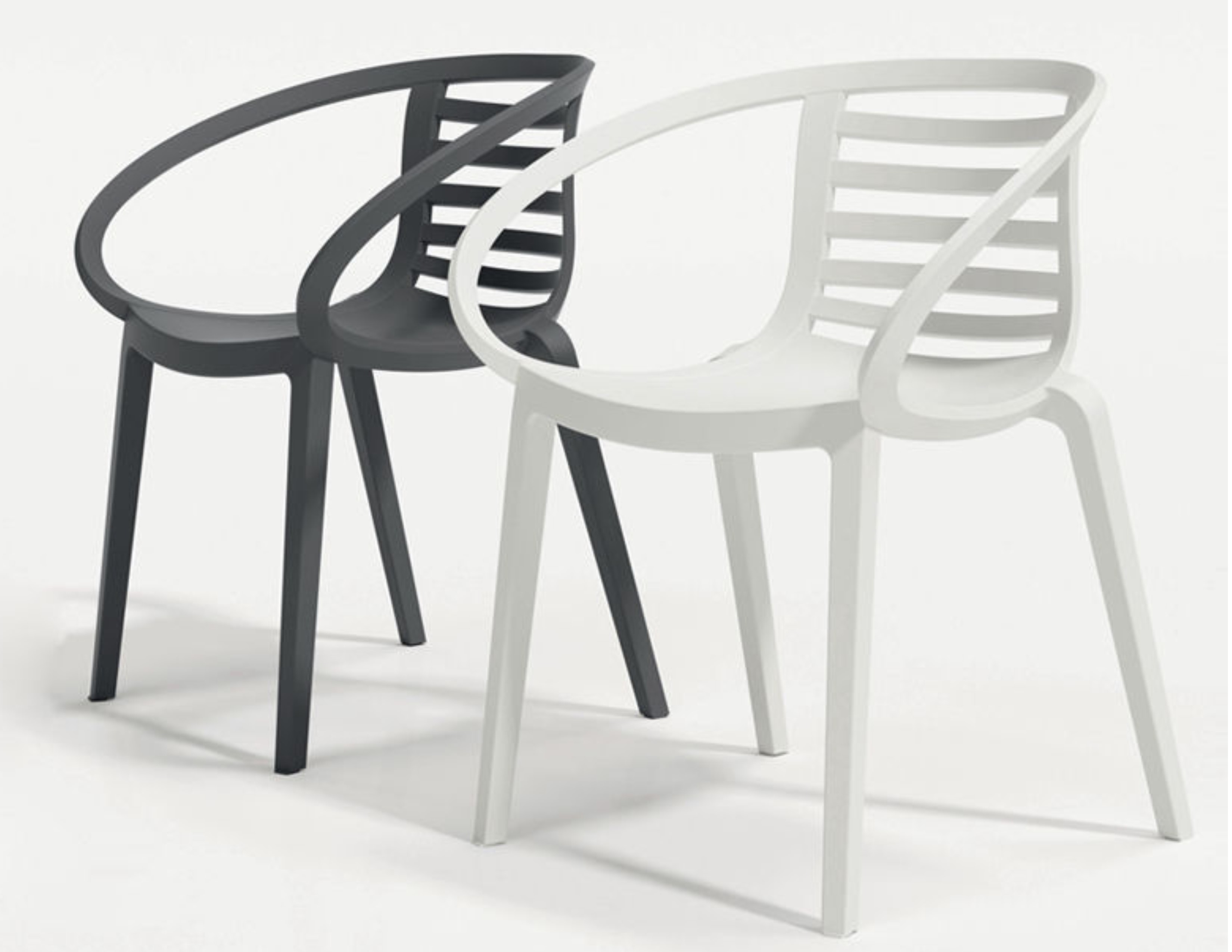Ambo Stackable Dining Chair Home Or Hospitality Couture