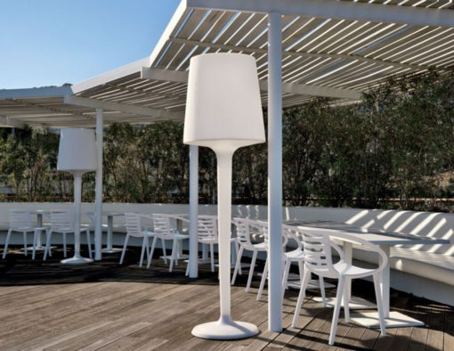 Ambo Stackable Dining Chair