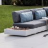 ari luxury modern architectural landscape designer a1a sectional moular elements moving adjust backrest hotel contract country club outdoor design award