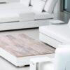 ari luxury modern sofa coffee table details whit platform adjust back modular seating elements convert hotel contract design mexico california miami south america caribbean st barth bermuda