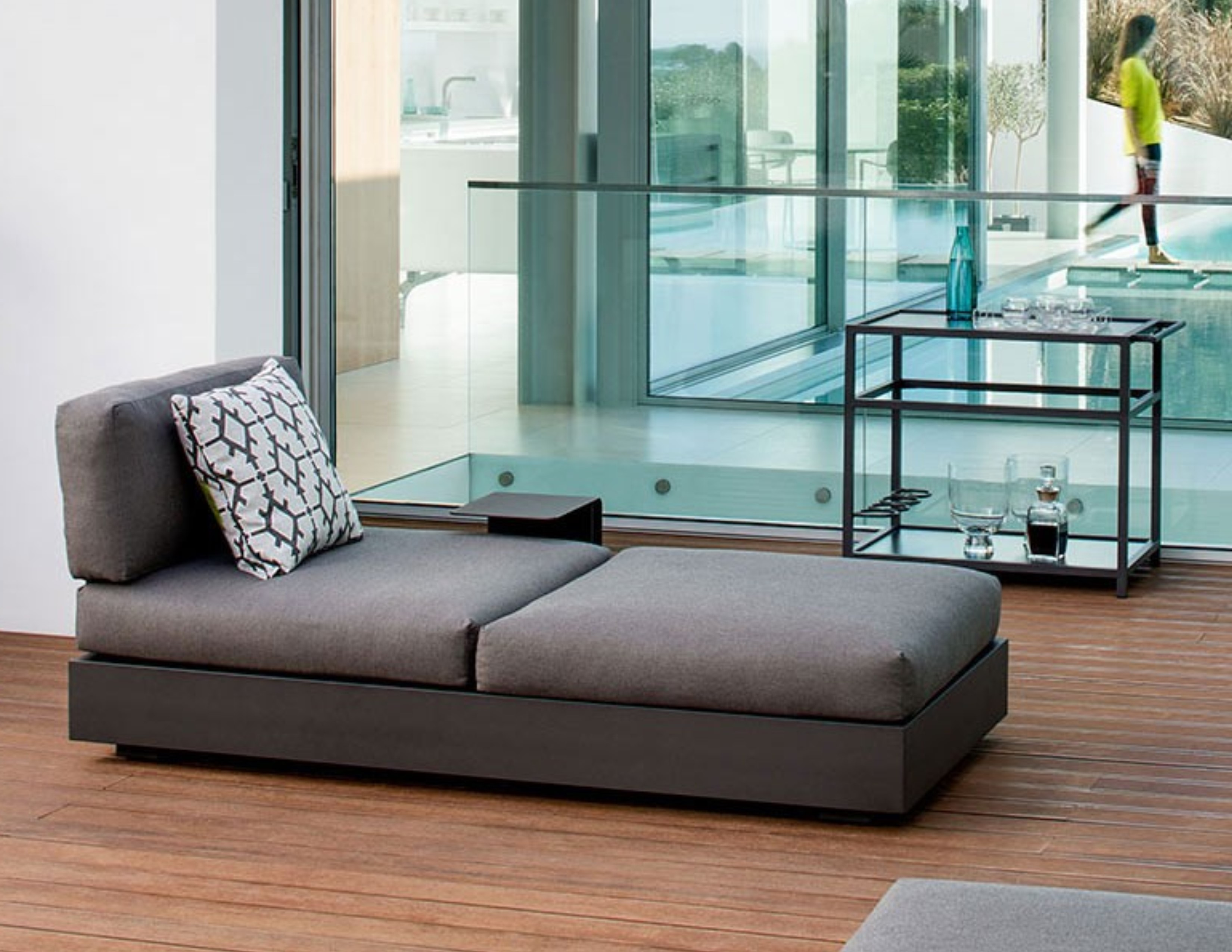 Daybeds Archives Couture Outdoor
