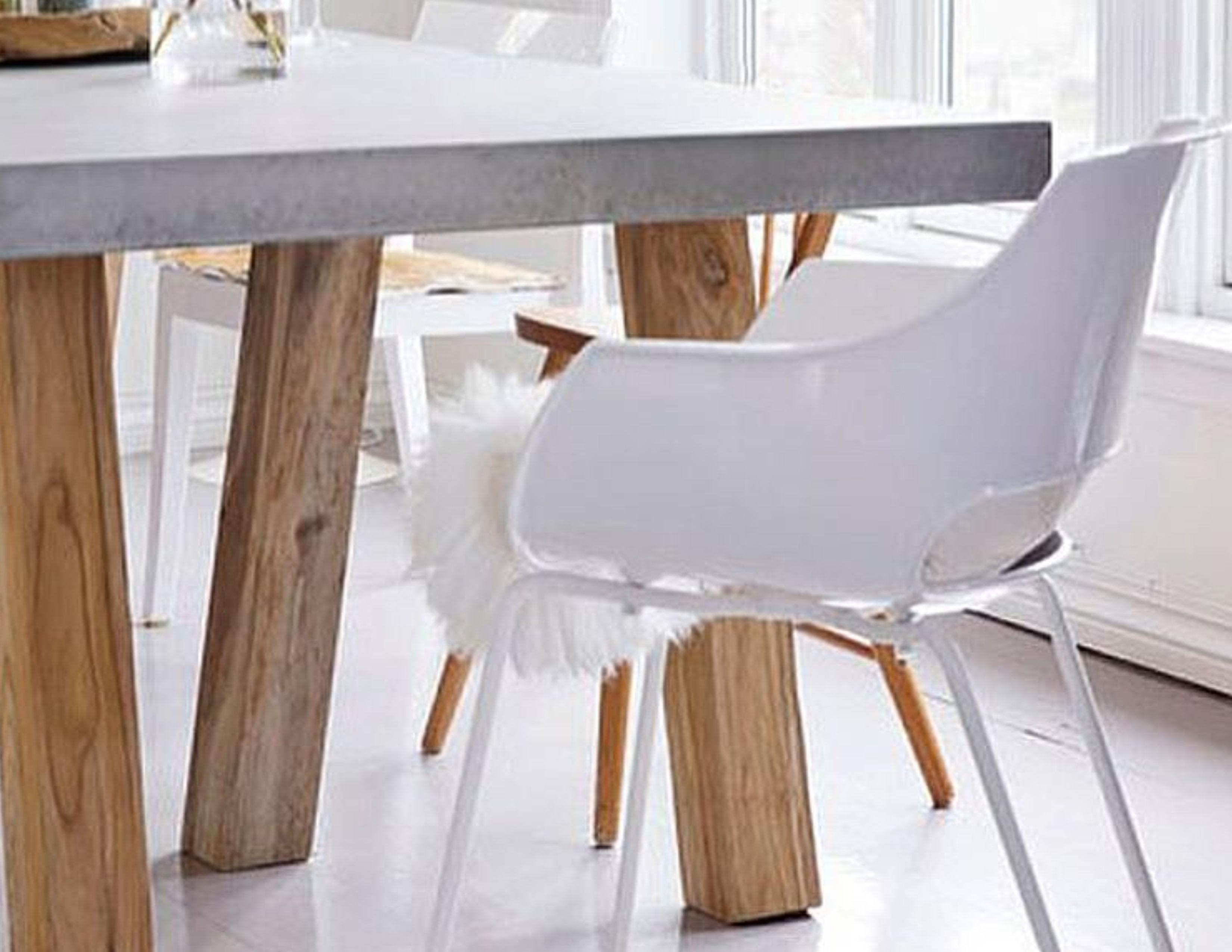 Austin Dowel Leg Molded Tub Chair Translucent Matte Or