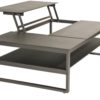 Bonn Pop Up Tray Coffee Table Urban