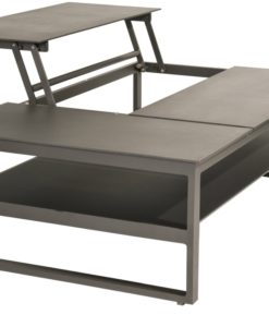 Bonn Pop Up Tray Coffee Table Metro