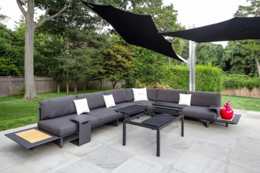 bonn elements adjustable remove back modular sectional sofa hotel hospitality commercial