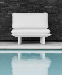 bon club chair moveable backrest