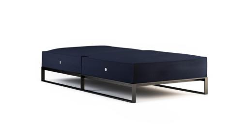 garden ease sectional sofa modern luxury europeian design pca black sophisticated and trendy sleek clean modular diffrent configurations east hampton