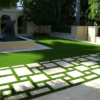 Grass Artificial Synthetic Organic Residential Commercial Contract Outdoor Indoor Mexico Resort Hotels Las Vegas California 2