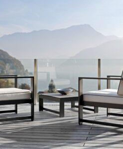 summer lounge club chair by rausch