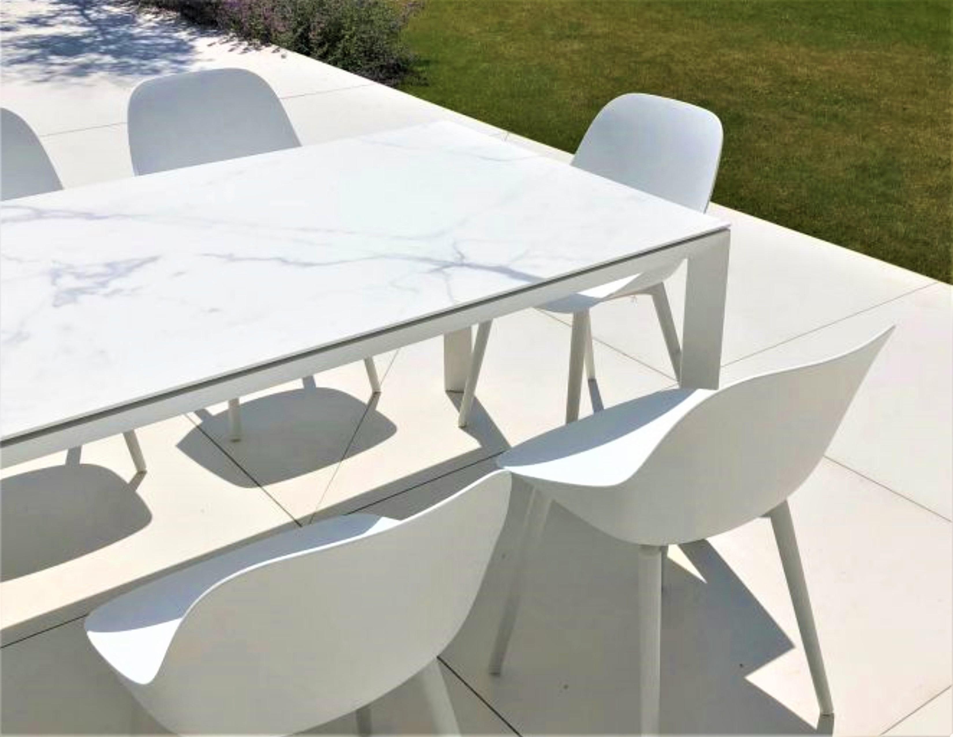 Abonne Carrara Ceramic Extendable