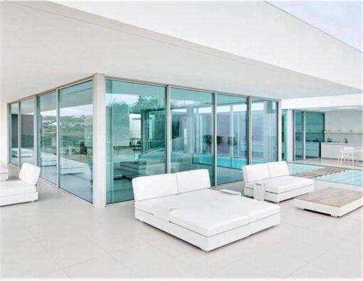 platform modular elements modern sofa move remove back rest backrest luxury designer contract hospitality 2